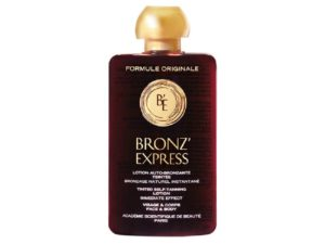 Academie Bronz'Express Lotion 100 ml PLATZ 1